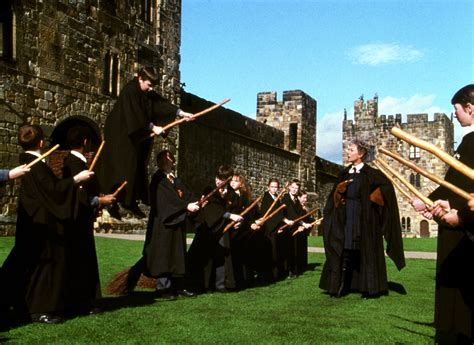 The witches who shaped Quidditch - Pottermore
