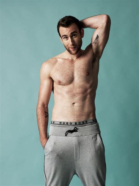 Matthew Lewis: The Harry Potter star's hottest ever