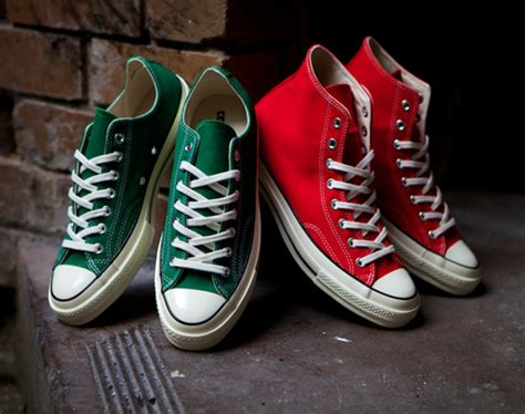 CONVERSE First String 1970 Chuck Taylor All Star