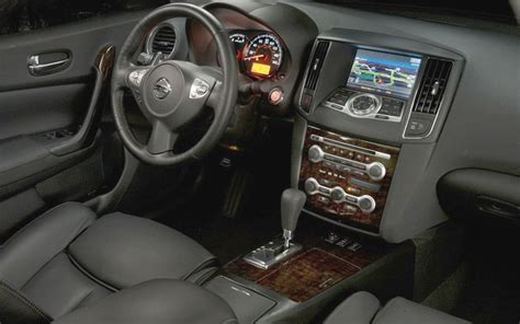 2009 Nissan Maxima - First Look - Motor Trend