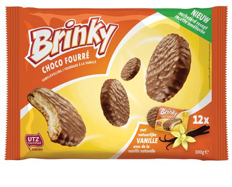 Brinky - Continental Bakeries