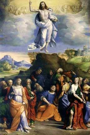 The Glorious Mysteries: A Scriptural Version
