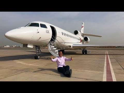 2000 Dassault Falcon 2000 For Sale | General Aviation Services
