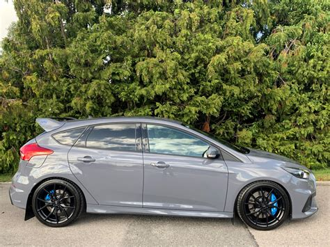 Used Ford FOCUS RS 2