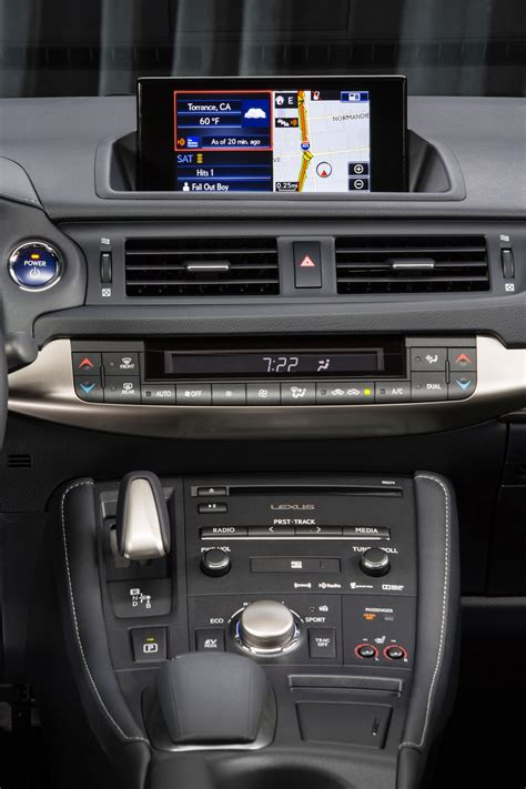 2016 Lexus CT 200h Reviews - Research CT 200h Prices