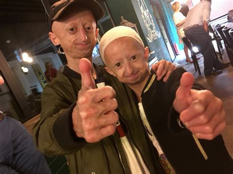 She's 12, He's 20! Meet the Brother & Sister who age too