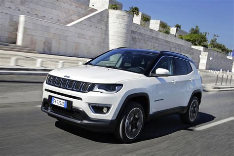 Nieuwe Jeep Compass - Mobility Group Haaker