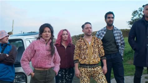 Brassic series 2 start date and first look trailer
