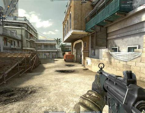 5 Best FPS (First Person Shooter) Games Windows 8 App