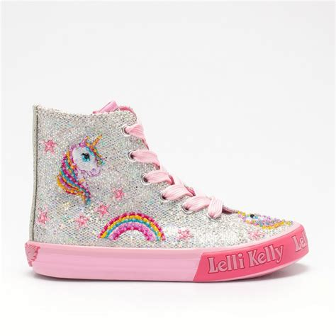 Sparkly Shoes - Lelli Kelly