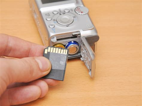 How to Fix a Broken Lock on SD Cards: 6 Steps (with Pictures)