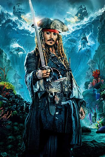 Pirates of the Caribbean 6 Movie Trailer, Release Date