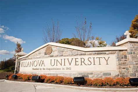 Recent changes at Villanova don't make it any less of a