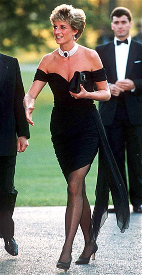 Princess Diana's Most Iconic Style Moments   InStyle