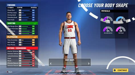 NBA 2K21: Best Builds for MyPlayer and MyCareer - Push Square