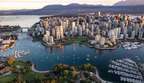 Fabulous Vancouver Package Offer   The Holiday Ninja