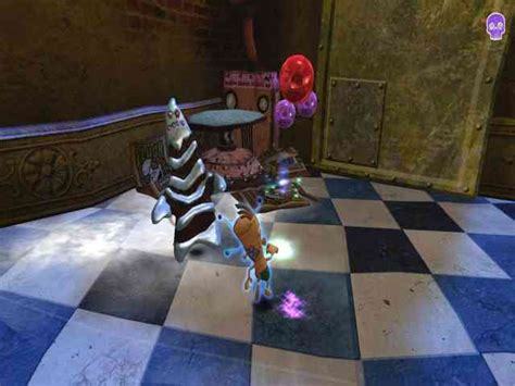 Download Voodoo Vince Remastered Game For PC Free