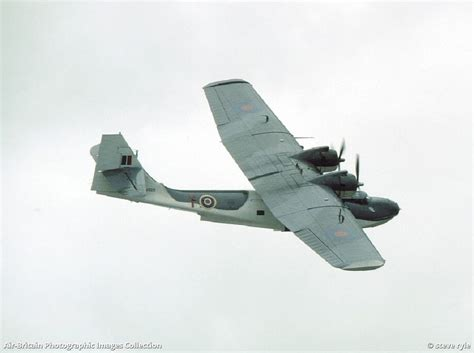 Aviation photographs of Consolidated PBY-5A Catalina : ABPic