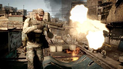 Medal of Honor - PS3 - Games Torrents