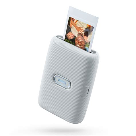 instax mini Link | You've never printed like this before