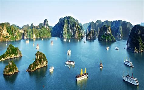 Related To Halong Bay Vietnam Lonely Planet : Wallpapers13