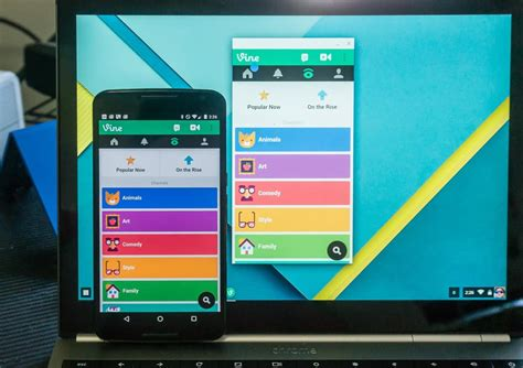 Chromebook App Store | How to Install Android Apps on
