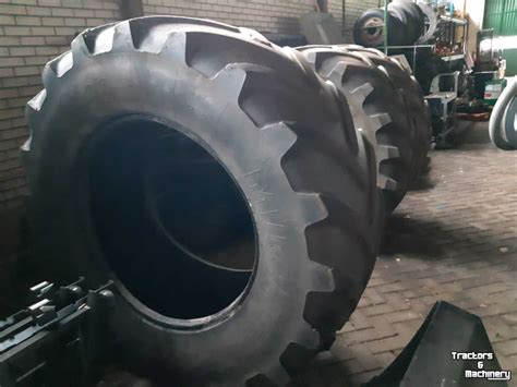 Michelin 710/70R42 - Used Wheels, Tyres, Rims & Dual