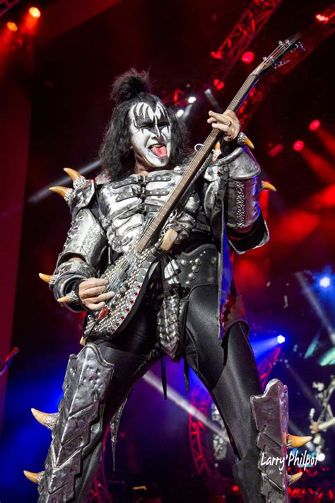 KISS in Indianapolis, August 22, Photo Gallery – OnStage