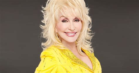 Review: Dolly Parton, 'Pure & Simple' - Rolling Stone