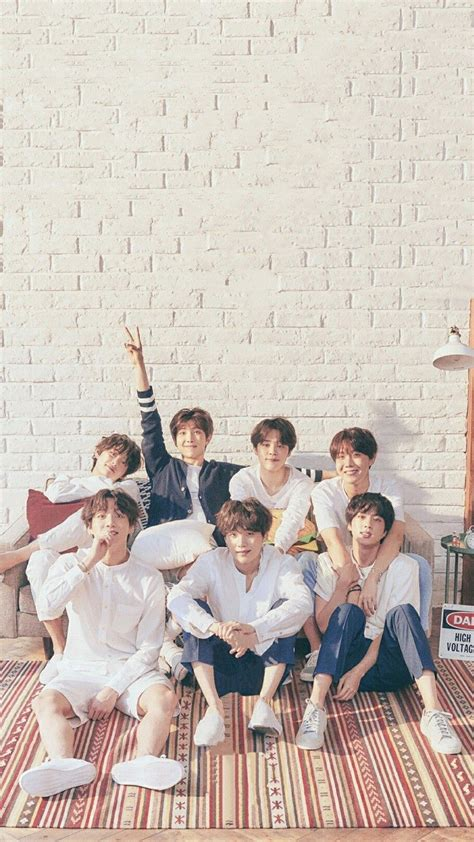 Free download BTS Android Wallpaper 2020 Android