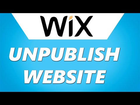 How Anyone Can Use Wix Templates to Build a Site with No
