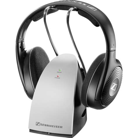 Sennheiser RS 120 II Headphone | Product overview | What