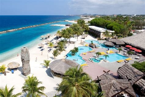 4 Best All Inclusive Resorts in Curacao (with Photos & Map