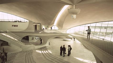 JetBlue in Partnership to Open Hotel in Old TWA Terminal