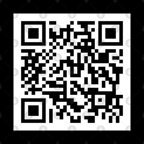 QR Code | Rick Astley | Never Gonna Give You Up | Rick