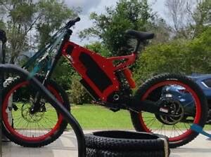 Electric bike b62 stealth bomber   Other   Gumtree