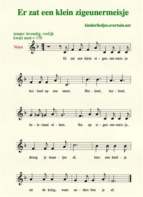 Dutch schoolyard songs, with music, translated in English