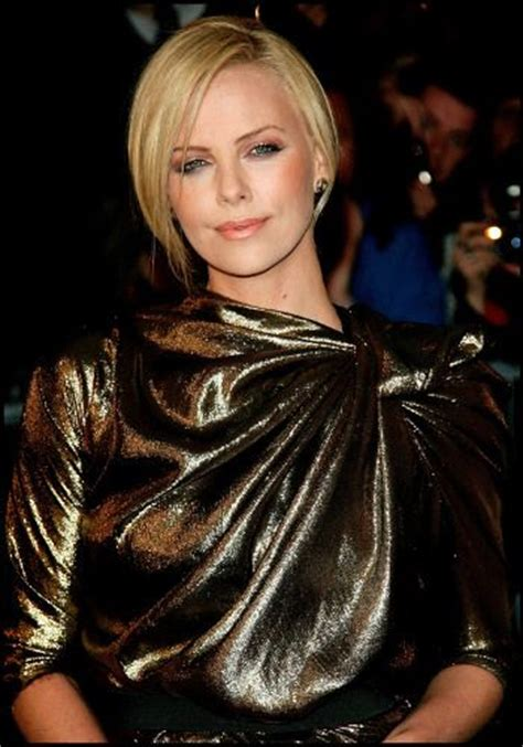 Charlize Theron Bra Size, Age, Weight, Height