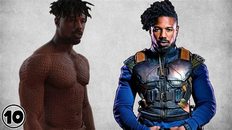 The Movie Characters You Loved in 2018 – We Luv Celebs