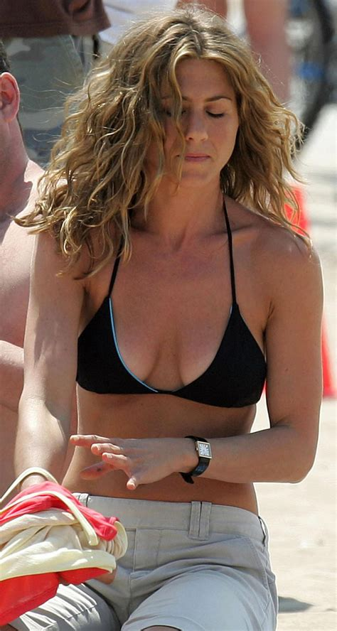 S3 ALL IN ONE: Jennifer Aniston very sexy picture col