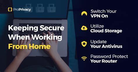 How To Work From Home Securely   Win an Annual NordVPN
