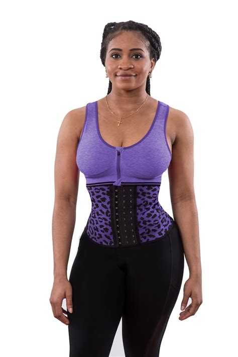 Exotic waist trainer - Royal Lioness
