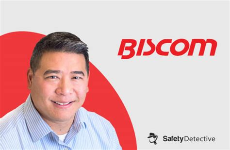 Interview With Bill Ho - Biscom CEO