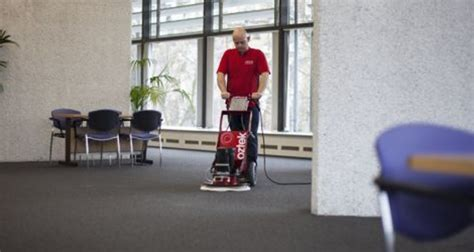FM provider Samsic launches chemical-free floor care - FMJ