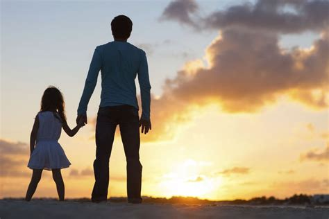 Like Father Like Daughter: The Challenges of Being a Girl
