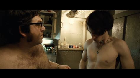 The Stars Come Out To Play: Tom Sturridge - Shirtless in