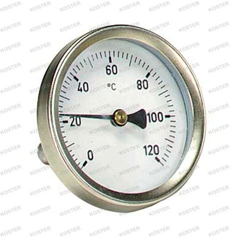 Sanger Rookthermometer - www