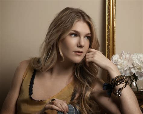 Hottest Woman 6/10/15 – LILY RABE (The Whispers)! | King