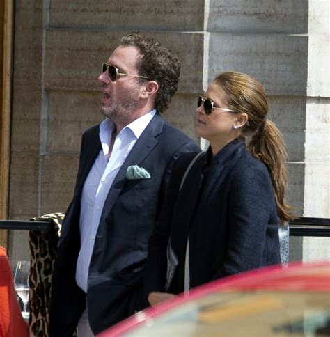 Princess Madeleine will not change her surname on marrying