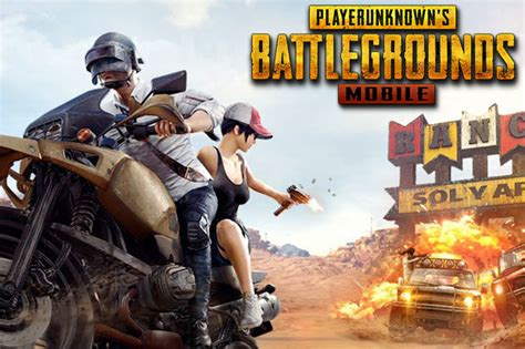 PUBG Mobile to get subscription system   FOX Sports Asia